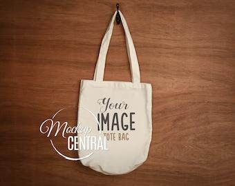 Blank White Canvas Tote Bag Mockup, Shopping Bag Mockup Photography, Party Favors Styled Stock Photo Mockup, JPG Digital Download