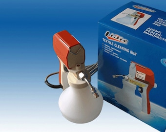 Clothes Fabric Textile Cleaning Spray Gun Electric 110V HD-120