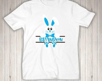 Bunny Monogram T-shirt