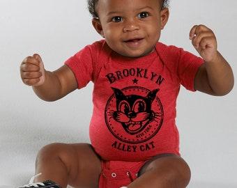 Brooklyn Alley Cat Baby