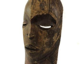 Bembe Mask Alunga Congo African Art 120815