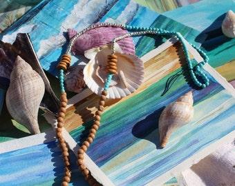 Coastal Series Necklace #1
