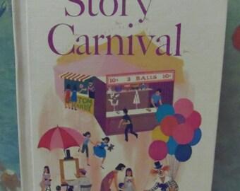 Story Carnival HC 1965
