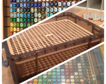 Copic Marker Storage System - Holds 374 Sketch/Ciao markers