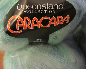 Caracara by Queensland Collection with Kid Mohair - made in Italy