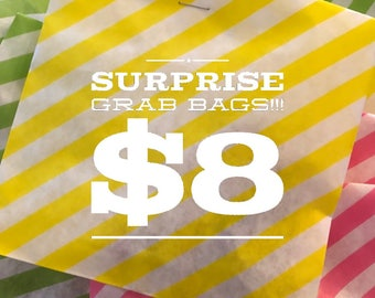 Surprise Grab Bags, Aromatherapy, Essential oil, Diffuser Jewelry