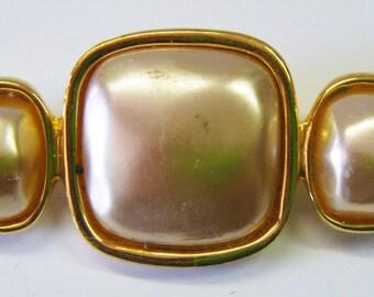Napier Signed Vintage Brooch