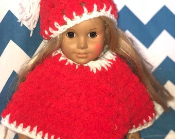 American Girl Doll Handmade Clothes