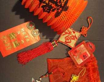 Chinese New Year Good Fortune Kit