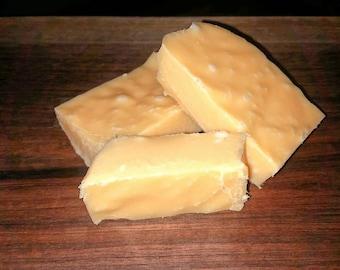 Dreamsicle Fudge Half Pound