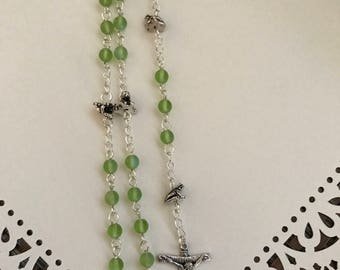 Fully Rely On God (FROG) Rosary
