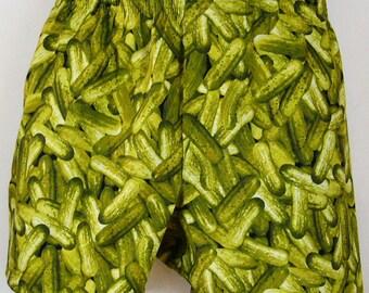 PICKLES cotton boxers