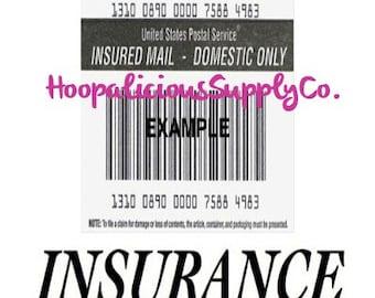 Versicherung-Add-on-nur Inland