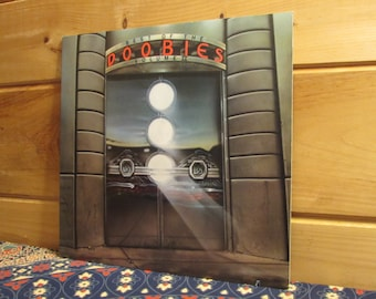The Doobie Brothers - Best Of The Doobies Volume II - 33 1/3 Vinyl Record