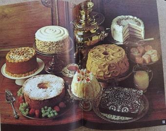 McCall's Superb Dessert Cookbook (1978)