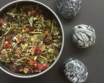 Witches Brew Herbal Tea