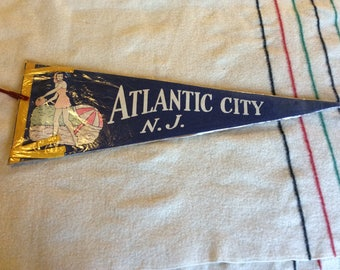 Atlantic City banner