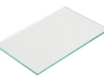 Glass Palette