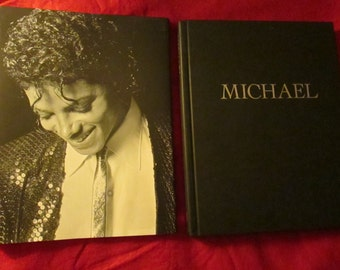 On SALE-----2009 MICHAEL Book by the Editors of Rolling Stones---Remembering Michael Jackson