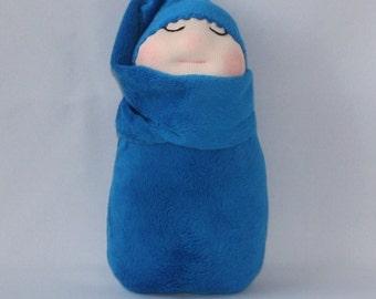 Cuddle Doll, Doll, Snuggle Doll, Baby, Waldorf, Waldorf Doll, Babys first doll,