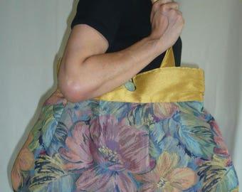 Bag reversible Odile unique