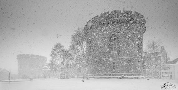 The Citadel, City of Carlisle [Photographic Print]
