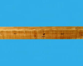 36 x 3.5 x 3.5 inch reclaimed wood floating shelf ,681
