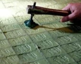 True Aleppo Soap direct from Syrian Artisans The Ancient Miracle Soap