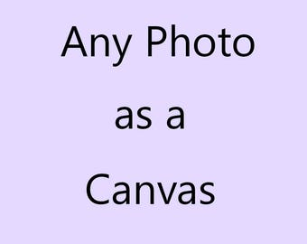 Horse Canvas, Canvas Wall Art, Large Wall Art
