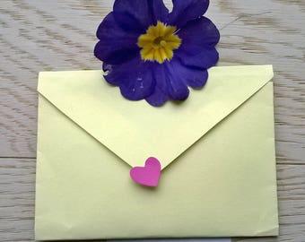 Yellow's Mini paper bags