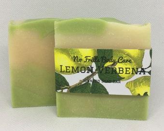 Lemon Verbena Soap Bar