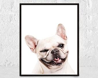 dog print, dog wall art, instant download, dog poster, wall decor, dog lover gift, dog prints, animal wall art, nursery decor, dog printable