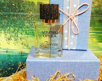 Sospiro Opera 30 ml (1 fl. oz) and 10 ml (0.33 fl. oz) Decanted Eau de Perfume