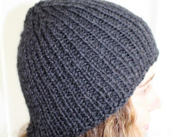 Single Rib Hat