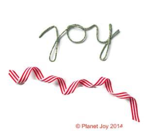 Fil « joie » enveloppée en tissu Liberty of London