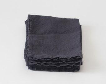 Linen Hand Towels (Waffle Weave)