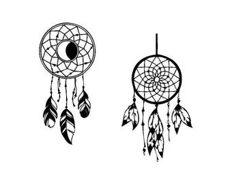 Flex pattern: 1 dream catcher melt in your choice