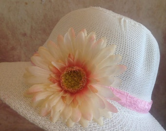 Baby  or Toddler Hat -