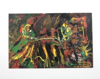 Painting, Abstract painting, abstract, abstract art, wall decor, acrylic painting, original painting, artwork, wall art, modern art,original