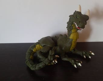 BJD dragon without wings