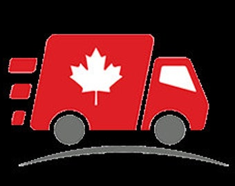 Canada Post Letter Mail