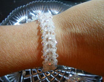 Ice Princess Bracelet 7""