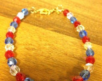 Anerica bracelet