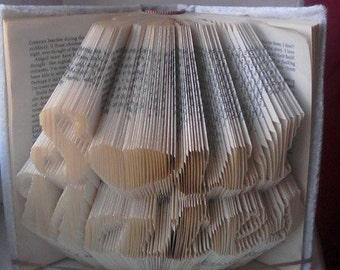 Soul Mates (Uncut Two Liner) Book Folding Pattern