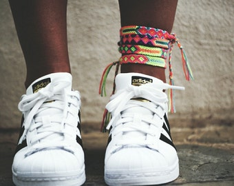 Friendship Anklet.