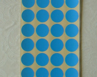 PCs blue pads for scrapbooking, cardmaking... by 48