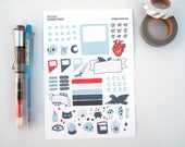 Planner Stickers | Occult...