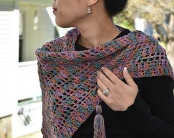 Johanna shawl
