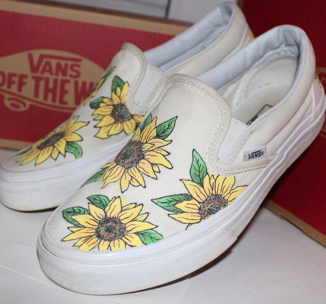 Fleur sur mesure Vans Vans mesure 48047d