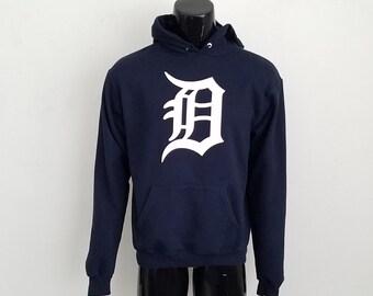 Detroit Tigers Champion Hoodie Sz. M